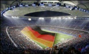 Les résultats et le programme de la phase finale de la Coupe du monde 2006 de football qui se déroulera du 9 juin au 9 juillet en Allemagne.