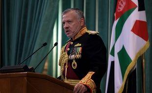Le roi Abdallah II est inquiet d'un retour du groupe EIat islamique