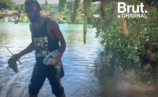 Sur les îles de Vanuatu, les habitants ont déclaré la guerre au plastique