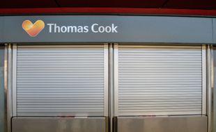Des supporters de Chelsea ont acheté leur billet contre le Losc chez Thomas Cook Sport.