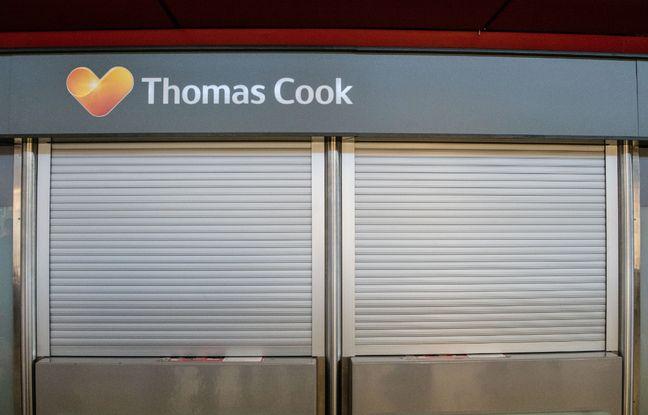 Faillite de Thomas Cook: Les supporters de Chelsea ne sont pas sûrs de pouvoir se rendre à Lille en Ligue des champions