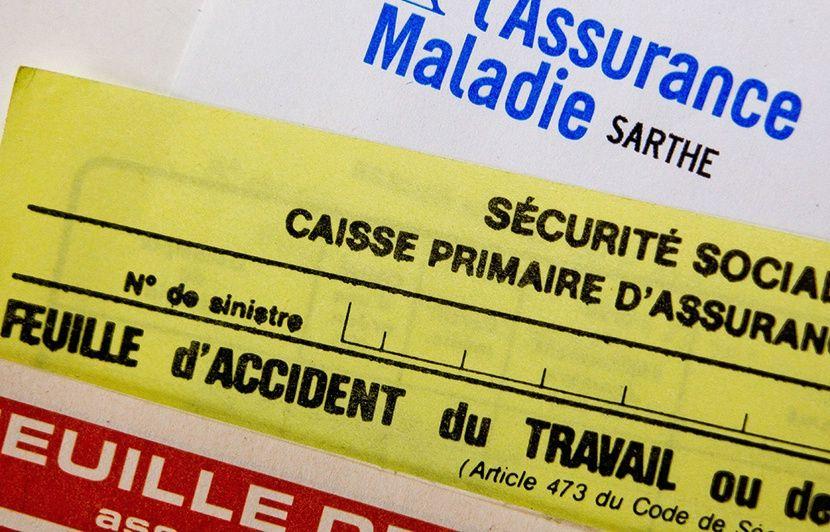 Faux numéros de Sécu: La fraude évaluée entre 117 et 139 millions d'euros