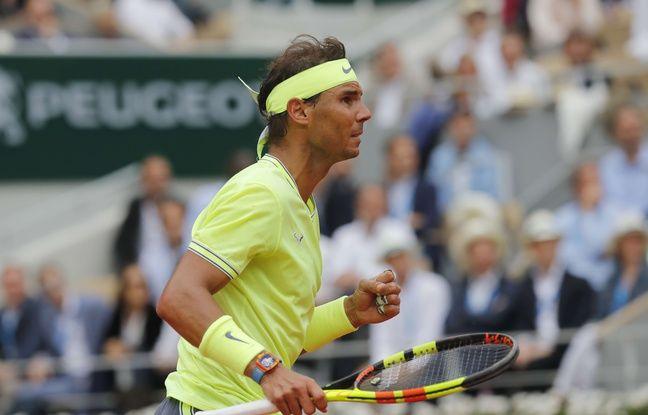 Roland-Garros: Et de 12!!! Vainqueur de Thiem en finale, Rafael Nadal reste intouchable à Paris