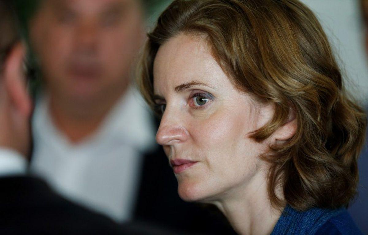 Nathalie Kosciusko-Morizet – CHARLY TRIBALLEAU / AFP