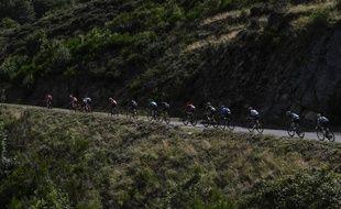 14e étape du Tour de France