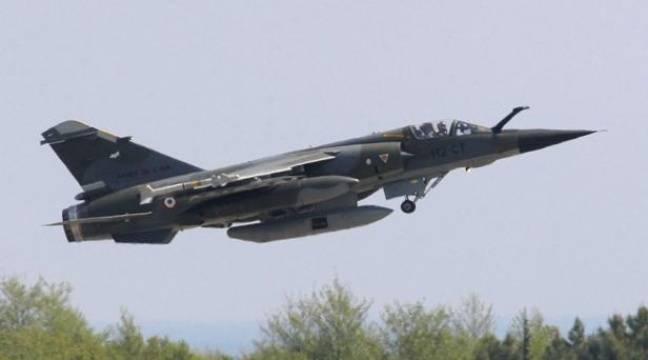 Sud-Ouest : L'armée à la recherche d'une bombe (inerte) qui s'est « décrochée accidentellement » d'un avion