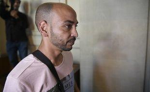 Abdelghani Merah a une nouvelle fois témoigné à charge contre son frère jugé en appel aux assises, Abdelkader Merah.