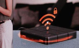 Le boîtier Homepoint sera disponible en novembre et vendu moins de 80 euros.