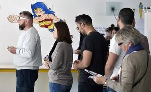 Bureaux de vote toulouse horaires dom work salles de réunions