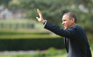 """Barack Obama entame vendredi une tournée électorale de deux jours en Virginie (sud-est), Etat-clé aux portes du """"Vieux Sud"""" conservateur mais qui semble à nouveau à sa portée étant donné ses changements démographiques et sa situation économique."""