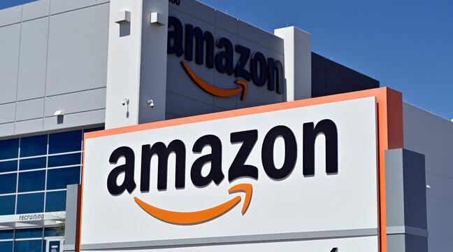 Amazon montre de l'intérêt pour les cryptomonnaies