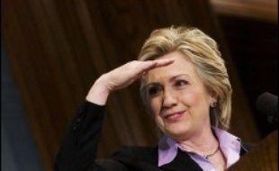 Quelques sénateurs démocrates et républicains, y compris la sénatrice de New York Hillary Clinton, estiment qu'une loi est nécessaire pour interdire de profaner le drapeau, mais sans passer par un amendement à la Constitution.
