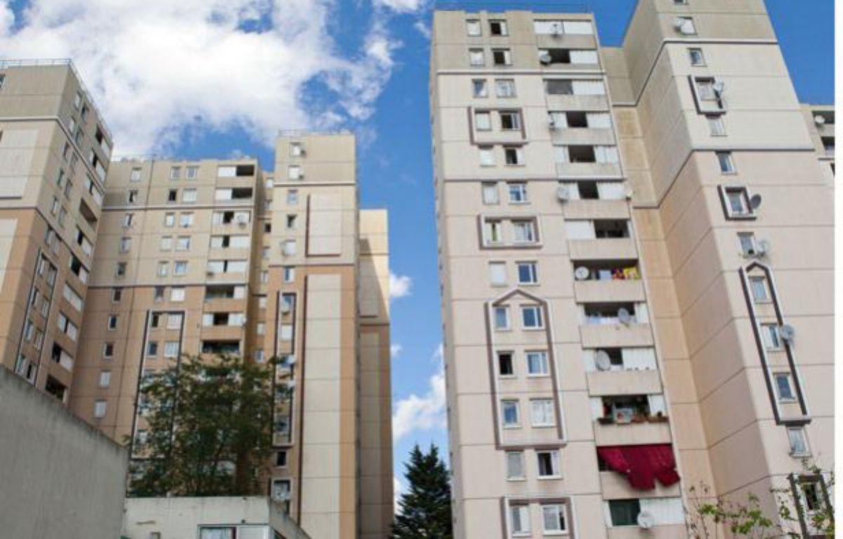La cite de Corbeil-Essonnes compte parmi les quinze premieres zones de securite prioritaires du ministere de l'Interieur – GELEBART/20 MINUTES