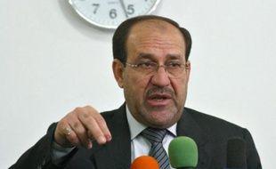Le Premier ministre irakien Nouri al-Maliki a triomphé aux élections provinciales et bénéficie désormais de la légitimité populaire qui lui manquait depuis son arrivée au pouvoir il y a trois ans.