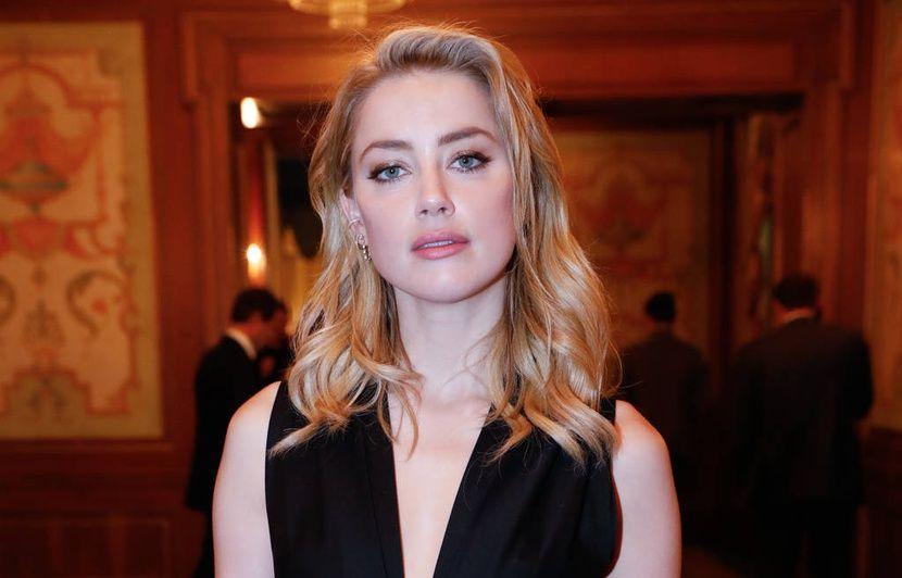 VIDEO. Le film d'Amber Heard, «London Fields», fait un flop au box-office US