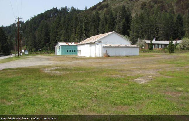 Tiller, un village à vendre dans l'Oregon