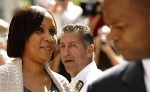 Le procureur et la police de New York ont contesté la demande des avocats de Nafissatou Diallo qui veulent avoir accès au dossier de la procédure pénale et à l'enquête policière visant Dominique Strauss-Kahn dans ce cadre, a-t-on appris lundi de source judiciaire.