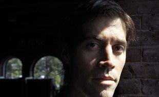 Le journaliste américain James Foley, décapité par les djihadistes de l'Etat islamique (EI).