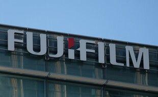 L'Avigan est un médicament du laboratoire Fujifilm. (illustration)