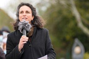 Enquêtant sur l'industrie agroalimentaire en Bretagne, la journaliste Morgan Large a été victime d'une tentative de sabotage fin mars.