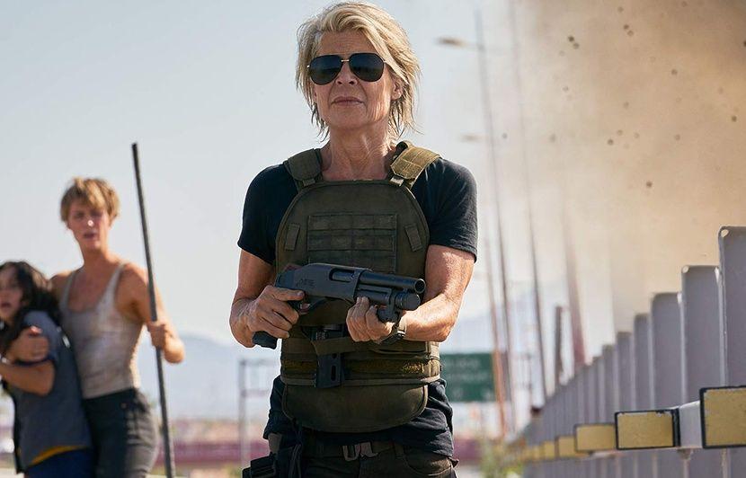 « Terminator : Dark Fate »: Une nouvelle suite pour Terminator 2, moderne et hyper (bien) référencée