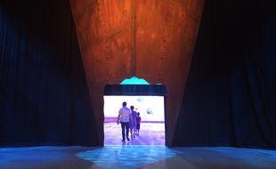 La mer XXL se déroule du 29 juin au 10 juillet 2019 à Nantes