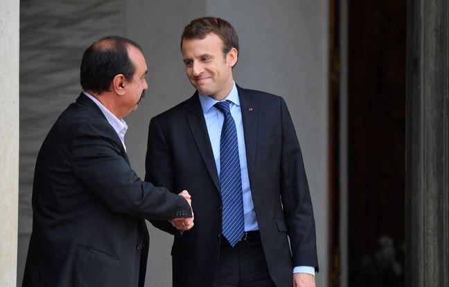 La réforme de l'assurance chômage, nouvelle «bombe à retardement» du quinquennat Macron?