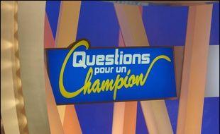 Joli détournement que celui réalisé par Ronny. Il a fait de Questions pour un champion un véritable kamoulox.