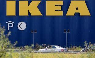 Ikea est au coeur d'un procès pour espionnage de ces salariés et clients (Archives)