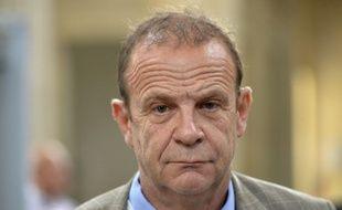 François Marie Banier est accusé d'avoir abusé de la vulnérabilité de Liliane Bettencourt.