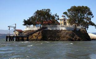 Le phare de l'île d'East Brother cherche de nouveaux gardiens.