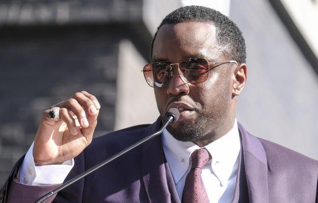 VIDEO. P. Diddy accuse les Grammy Awards de ne pas respecter la musique noire