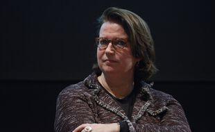 La Défenseure des droits Claire Hédon a réitéré vendredi 21 mai 2021 son inquiétude face au pass sanitaire prévu par un projet de loi en examen au Parlement.