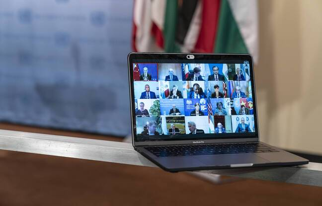648x415 reunion virtuelle conseil securite onu situation proche orient 16 mai 2021