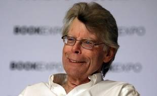 L'auteur Stephen King