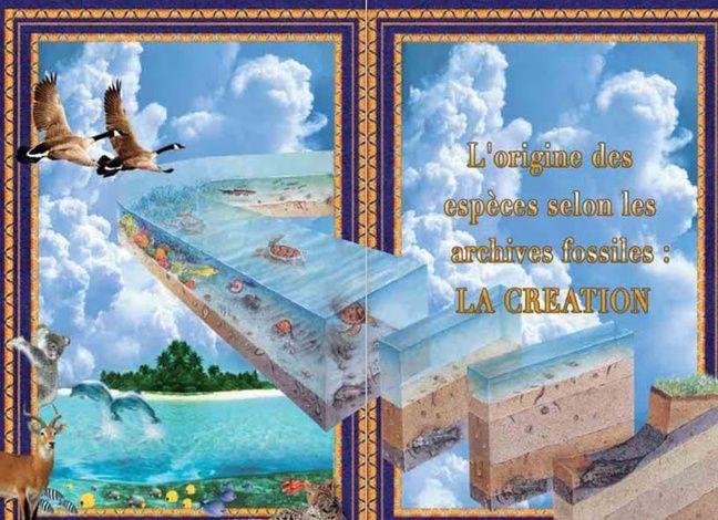Extrait de l'édition 2006 du livre.