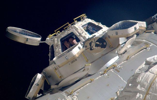 ISS: SpaceX enverra un super-ordinateur sur la Station spatiale internationale pour aider les astronautes