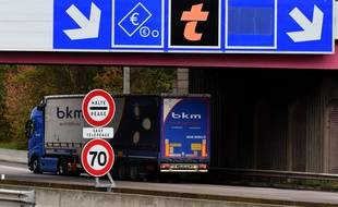 La fraude au péage sera sanctionnée de 375 euros contre 45 euros jusqu'à présent.