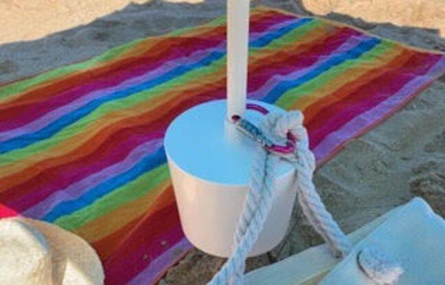 Le parasol de Paravols