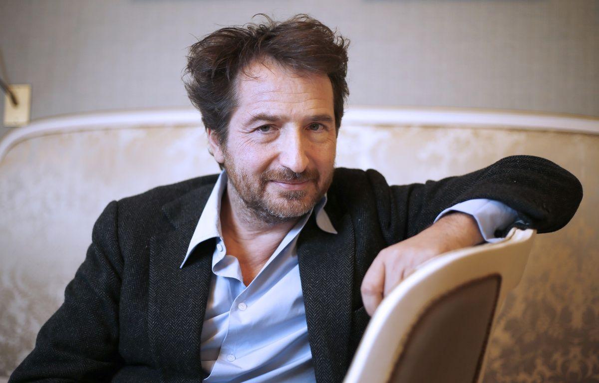 Edouard Baer, en janvier 2016. – THOMAS SAMSON / AFP