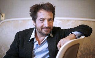 Edouard Baer, en janvier 2016.