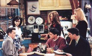 La série s'est achevée en 2004 et dénombre pas moins de dix saisons.