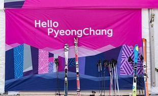 Les JO 2018 se dérouleront à PyeongChang.