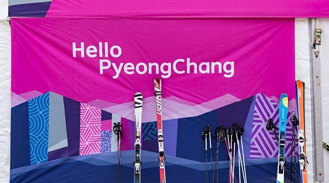 Les JO 2018 se dérouleront à PyeongChang. – YELIM LEE / AFP
