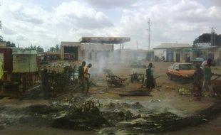 Au moins 36 personnes ont été tuées et une centaine blessées dans les attentats ayant visé dimanche des églises de l'Etat de Kaduna (nord du Nigeria), et les émeutes de chrétiens en colère qui ont suivi, selon des bilans de la police et des secours.