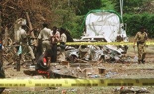Un lieutenant de Ben Laden a été condamné à la prison à perpétuité pour sa participation aux attentats contre deux ambassadesaméricaines en Afrique en 1998.