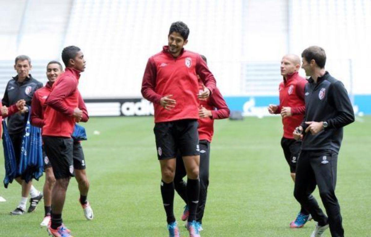 Lille, qui n'a jamais gagné son premier match de poule en Ligue des champions et a réalisé un début de saison poussif, doit s'imposer d'entrée mercredi (20h45) à domicile face au BATE Borisov avant de se frotter au Bayern Munich et à Valence dans un groupe F relevé. – Denis Charlet afp.com