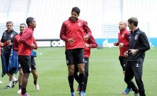 Lille, qui n'a jamais gagné son premier match de poule en Ligue des champions et a réalisé un début de saison poussif, doit s'imposer d'entrée mercredi (20h45) à domicile face au BATE Borisov avant de se frotter au Bayern Munich et à Valence dans un groupe F relevé.