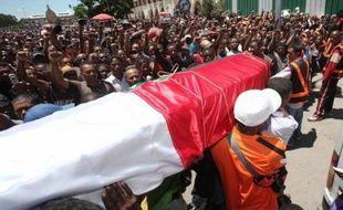 Emeutes et pillages ont fait au moins 68 morts dans le pays depuis lundi, selon un bilan établi mercredi par la gendarmerie malgache.