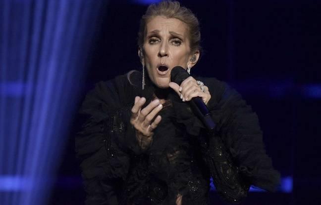 VIDEO. Céline Dion a dévoilé son nouveau titre très électro «Flying On My Own»